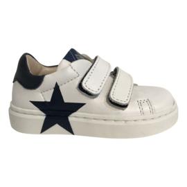 EB Shoes 1235AC3 jongenssneaker klittenband