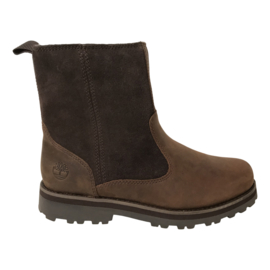 Timberland Courma Dark Brown Warm Lined