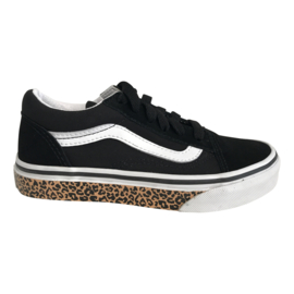 Vans UY old skool animal sidewall
