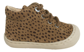 Naturino Falcotto Cocoon suede pony sand