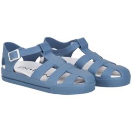 Enfant watersandalen Jeans blauw