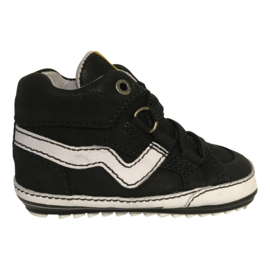 Shoesme BP20S055- E Black Babyproof