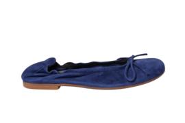 Clic CL-4278 ballerina marine blauw