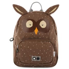 Trixie rugzak Owl