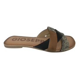 Gioseppo Lantana multicolor slipper