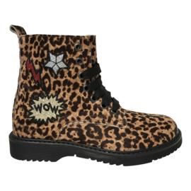 Clic CL-9654 Boots  Applicaties