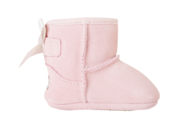 UGG Baby Jesse Bow pink
