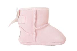 UGG Baby Jesse Bow pink