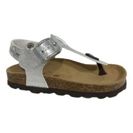 Kipling Maria 1G Zilver Sandaal