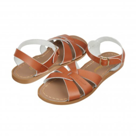 Salt Water Sandals  Original Child Tan