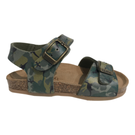 Kipling Nino 3 Khaki Sandaal