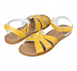 Salt Water Sandals  Original Child Mustard