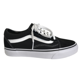 Vans UA Old Skool zwart wit 36-40
