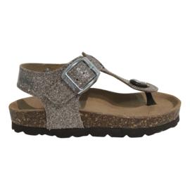 Kipling Narcis Gold meisjes sandaal