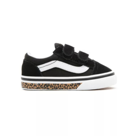 Vans TD old skool velcro animal sidewall 21-26