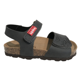 Kipling Guy Grijs sandaal