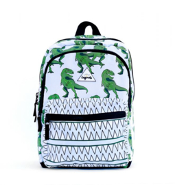 Littlelegends Dino backpack L