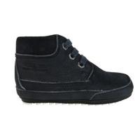 Shoesme BP20W034-B Babyproof jongens sneaker blauw