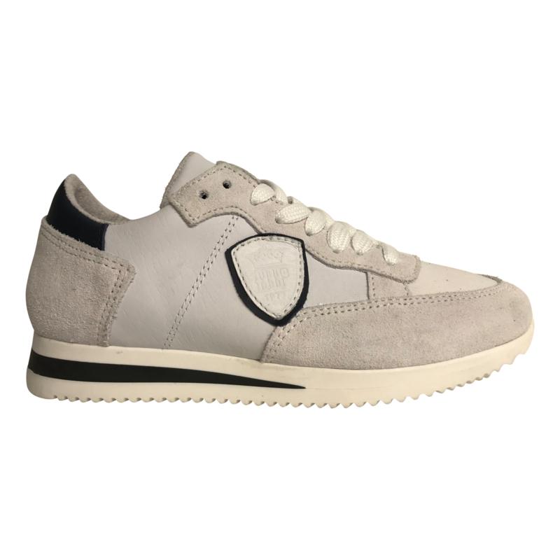 Hip H1895 Runner Sneaker Wit Combi