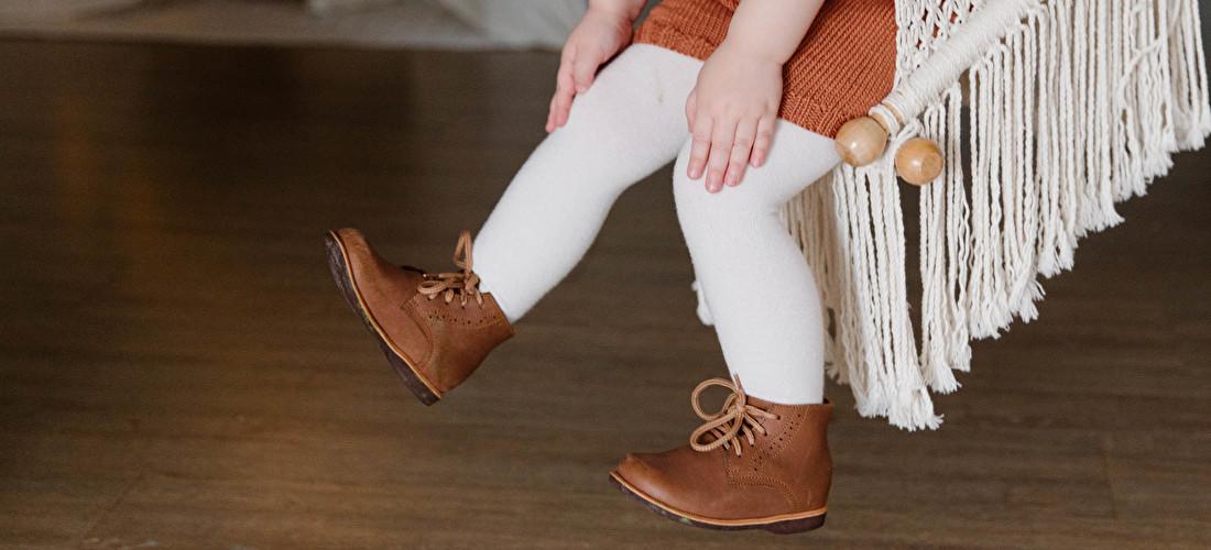 Hoe meet je kindervoetjes? Kinderschoenen meten   Samsam Kinderschoenen Enzo