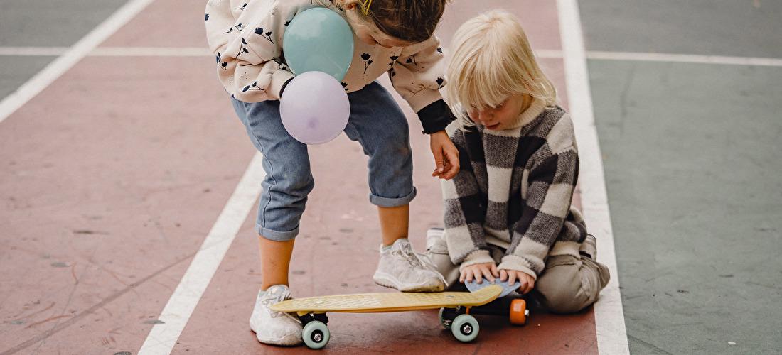Nieuwste collecties kinderschoenen voor meisjes, stoere meisjesschoenen | Samsam Kinderschoenen Enzo