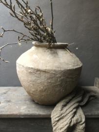 Originele waterkruik Aura Peeperkorn medium