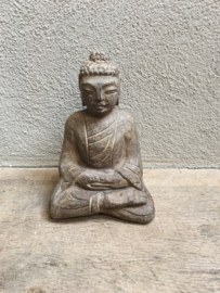 Stenen Buddha budha Boedha Boeddha hardsteen