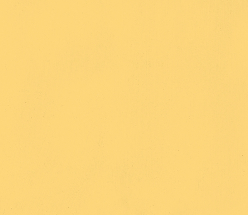 krijtverf 0,75 liter Zonnestraal geel