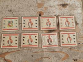 Knopenkaartje 4 mm