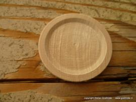 Dienblad van hout