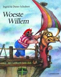 Woeste Willem Prentenboek