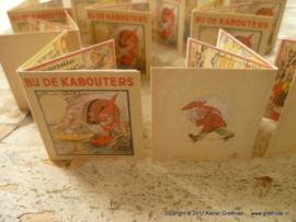 Kabouterboekje