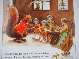 Okke Nootje en Doppejan Prentenboek
