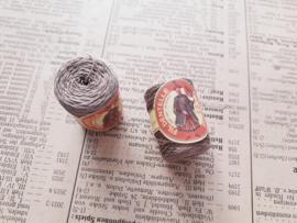 "Materiaalpakket: ""Holletje Dokter en Zuster"" (zonder patroon)"