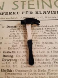 klauwhamer