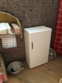 koelkast 1 deur