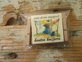 knijpers winkelverpakking