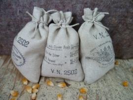 3 storage bags