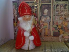 Materiaalpakket Sinterklaas