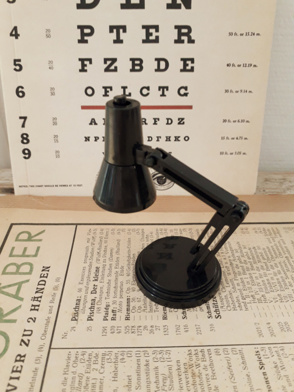 bureaulamp