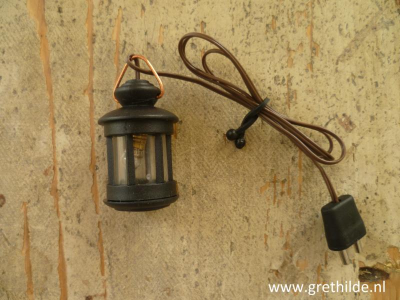 lantaarn rond