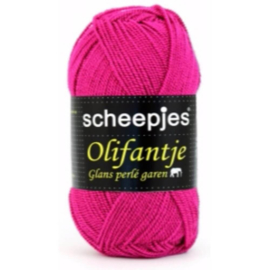 Scheepjes wol Olifantje 036