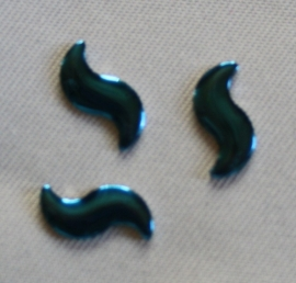 Curve Blue-Zirkon 4x9 mm