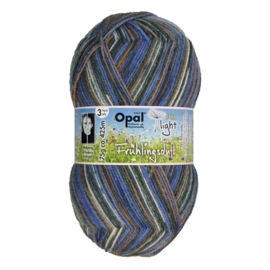 Sokkenwol Opal 9551 (3-draads)