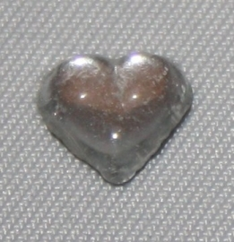 Heart Chrystal 6x7 mm (2,5 gr)