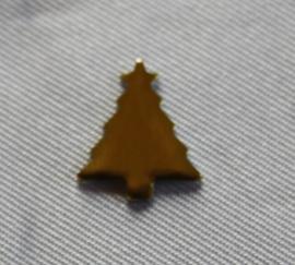 X-mas tree Gold