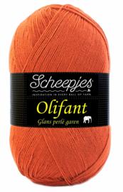 Scheepjes wol Olifant 007