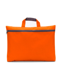 Beschermhoes A4 lichtbak/tablet Orange