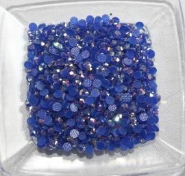 Resin Dk-Blue AB SS10