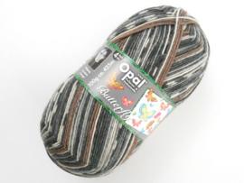 Sokkenwol Opal Butterfly 9657